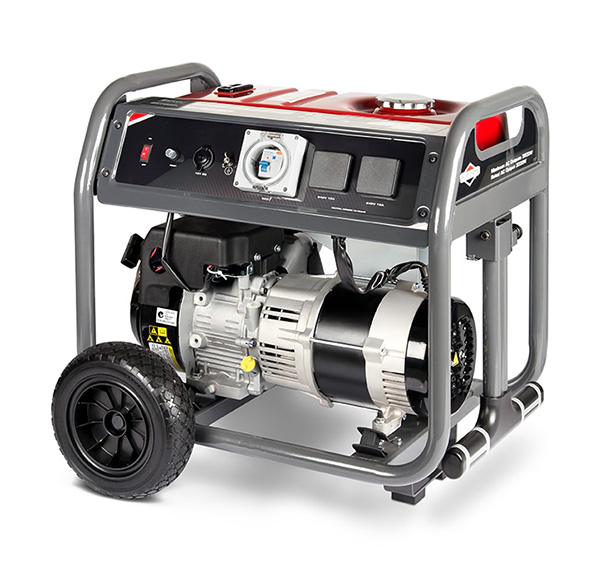 BRIGGS AND STRATTON 30617 Elite 3500 GENERATOR