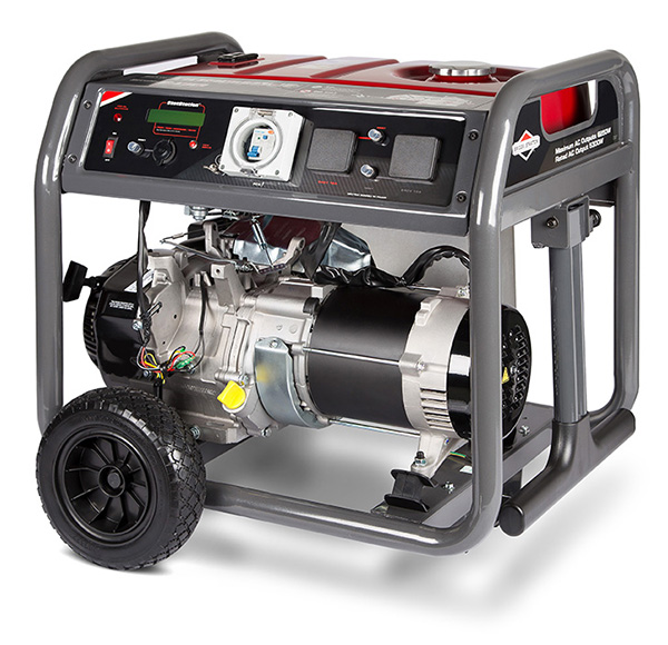 BRIGGS AND STRATTON 30619 Elite 6250 GENERATOR