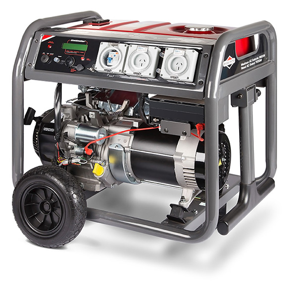 BRIGGS AND STRATTON 30620 Elite 9500 GENERATOR