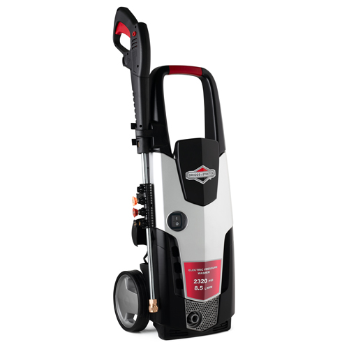 briggs and stratton bwd23b pressure cleaner