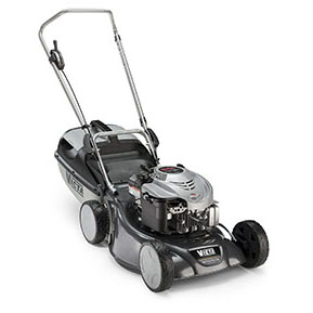 VICTA CKS484 COMMANDO KEY START LAWN MOWER