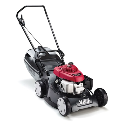 VICTA MMX485 MUSTANG LAWN MOWER