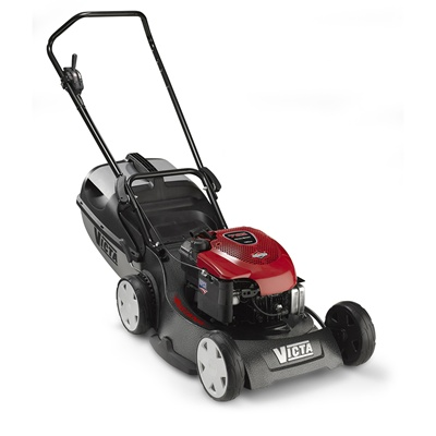 VICTA MMX484 MUSTANG LAWN MOWER