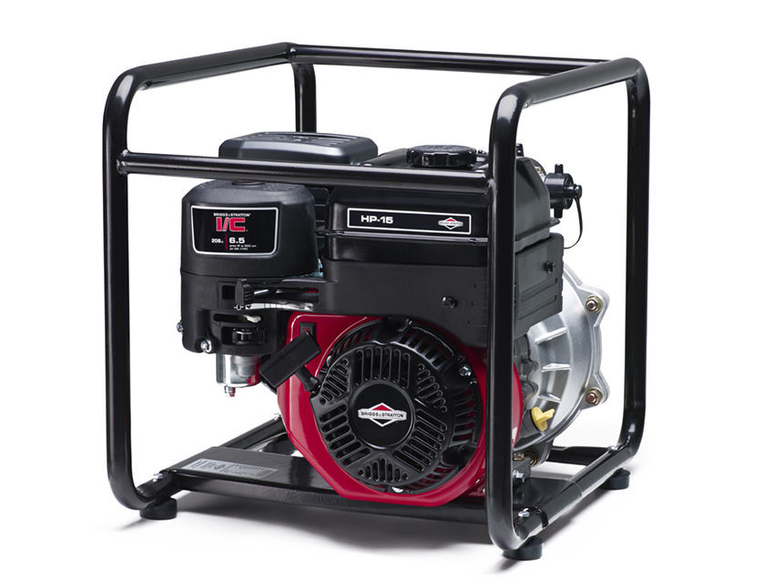 briggs and stratton 073047 fire fighting pump